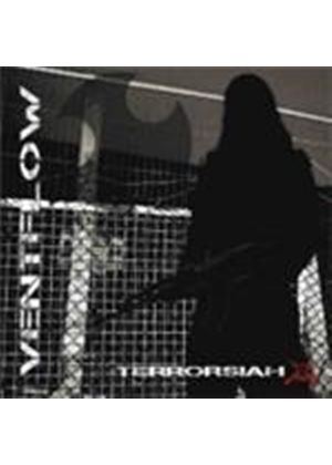 Ventflow - Terrorsiah (Music CD)