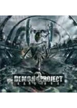 Demon Project - Kara Ora (Music CD)