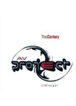 AV Project - This Century (Music CD)