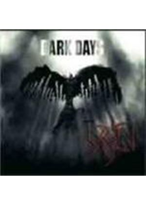 Lycan - Dark Days (Music CD)