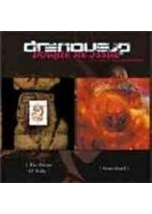 Grenouer - Odour O'Folly, The/Gravehead (Music CD)