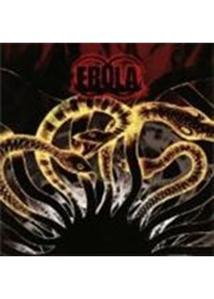 Ebola - Nothing Will Change (Music CD)