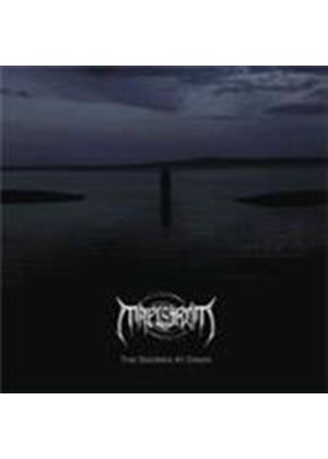 Maelstrom (1) - Shores At Dawn, The (Music CD)