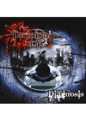 Terminal Sick - Dignosis (Music CD)