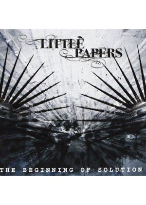 Little Papers - Beginning Of The Solution, The (Music CD)