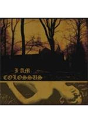 I Am Colossus - I Am Colossus (Music CD)