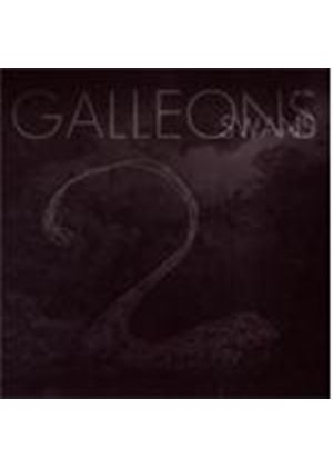Galleons - Swans (Music CD)