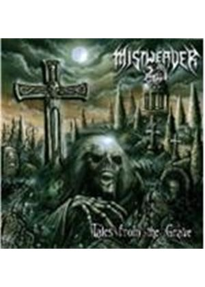 Mistweaver - Tales From The Grave (Music CD)