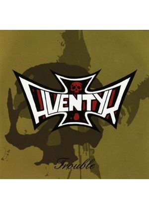 Aventyr - Trouble (Music CD)