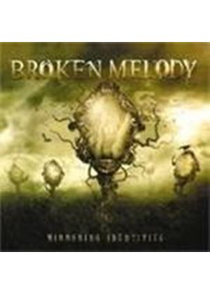 Broken Melody - Mirroring Identities (Music CD)