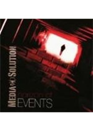 Media Solution - Horizon Of Events (Music CD)