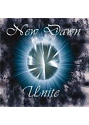 New Dawn - Unite (Music CD)