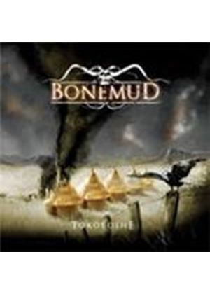 Bonemud - Tokoloshe (Music CD)