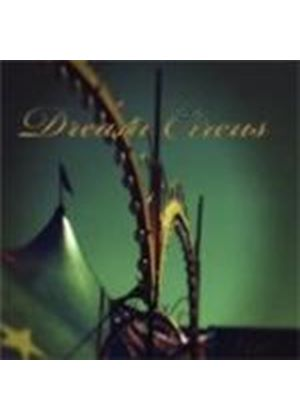 Dream Circus - Fear (Music CD)