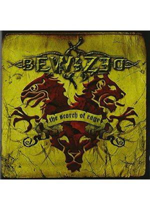 Bewized - Scorch Of Rage, The (Music CD)