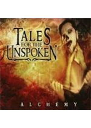 Tales For The Unspoken - Alchemy (Music CD)