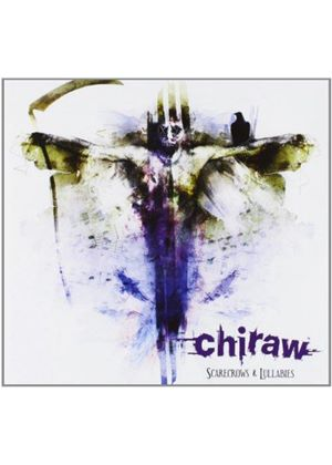 Chiraw - Scarecrows And Lullabies (Music CD)