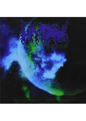 Hyban Draco - Dead Are Not Silent (Music CD)
