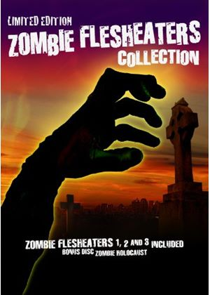 Zombie Flesh Eaters Collection
