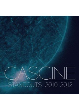 Various Artists - Cascine Standouts 2010-2012 (Music CD)