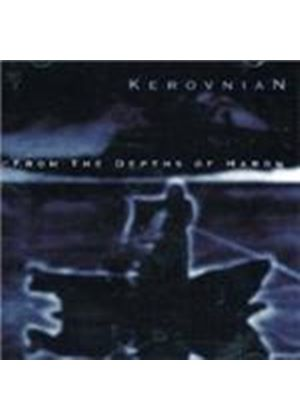 Kerovnian - From The Depths Of Haron (Music Cd)