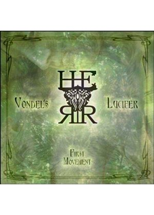 H.e.r.r. - Vondels Lucifer-1st Movement (Music Cd)