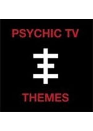 Psychic TV - Themes (Music CD)