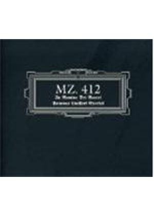 MZ.412 - In Nomine Dei Nostri Satanas Luciferi Excelsi [Digipak] (Music CD)