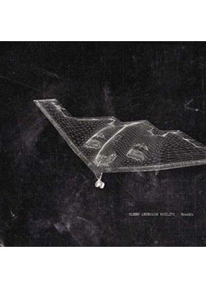 Sleep Research Facility - Stealth (Music CD)