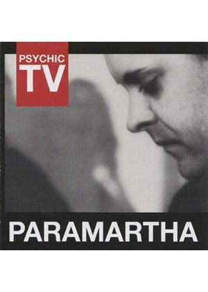 Psychic TV - Paramartha (Live Recording) (Music CD)