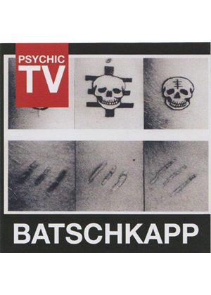 Psychic TV - Batschkapp (Live Recording) (Music CD)