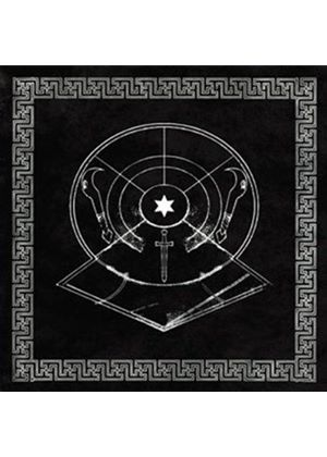 Burial Hex - Book of Delusions (Music CD)