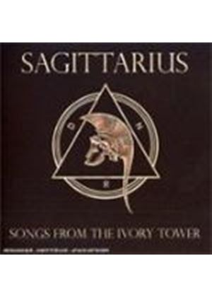 Sagittarius - Songs From The Ivory Tower