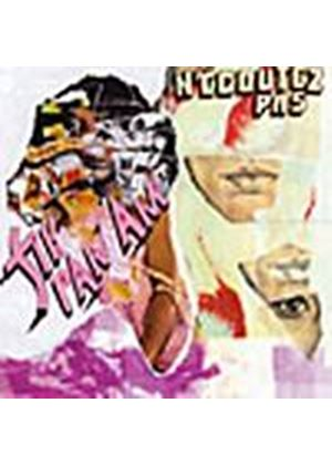 Fly Pan Am - NEcoutez Pas (Music CD)