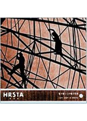 Hrsta - Stem Stem In Electro (Music CD)