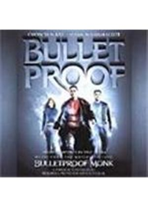 Original Soundtrack - Bulletproof Monk