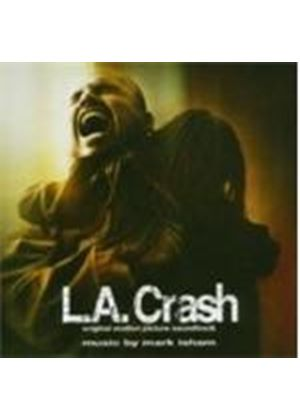 Various Artists - LA Crash (Music CD)