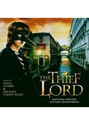 Original Soundtrack - Thief Lord (Music CD)