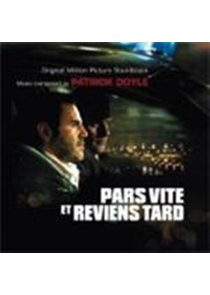 Original Soundtrack - Pars Vite Et Raviens Tard (Doyle) (Music CD)