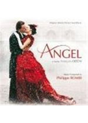 Original Soundtrack - The Real Life Of Angel Deverell (Music CD)