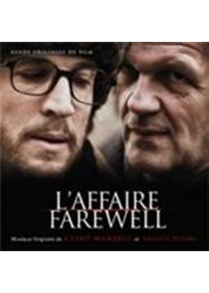 L'affaire Farewell (The Farewell Affair) (Various Artists) (Music CD)
