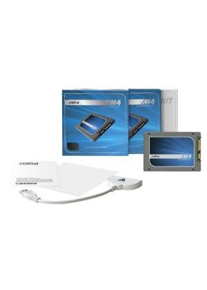 Crucial M4 64GB Solid State Drive 6.0Gb/s SATA with Data Transfer Kit