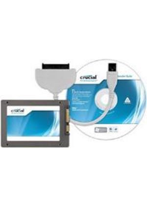 Crucial 256GB M4 Slim Solid State Drive 7mm SATA 6Gb/s with Data Transfer Kit