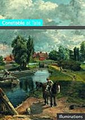 Constable At Tate (Wide Screen)