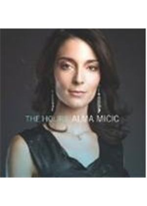 Alma Micic - The Hours
