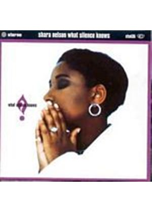 Shara Nelson - What Silence Knows (Music CD)
