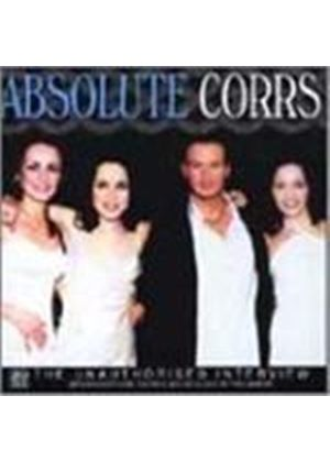 The Corrs - The Absolute Corrs (Music Cd)