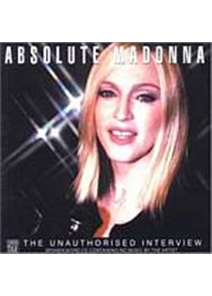 Madonna - Absolute Madonna (Music CD)