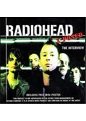 Radiohead - X-posed (Music Cd)