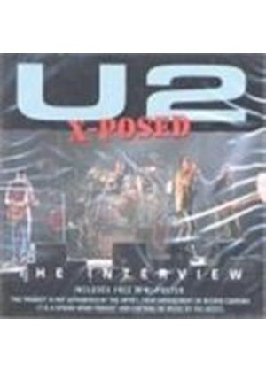 U2 - X-posed (Music Cd)